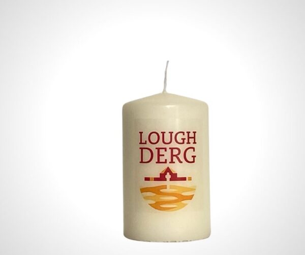 Lough Derg Candle gift