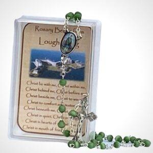 St Patrick Rosary Beads