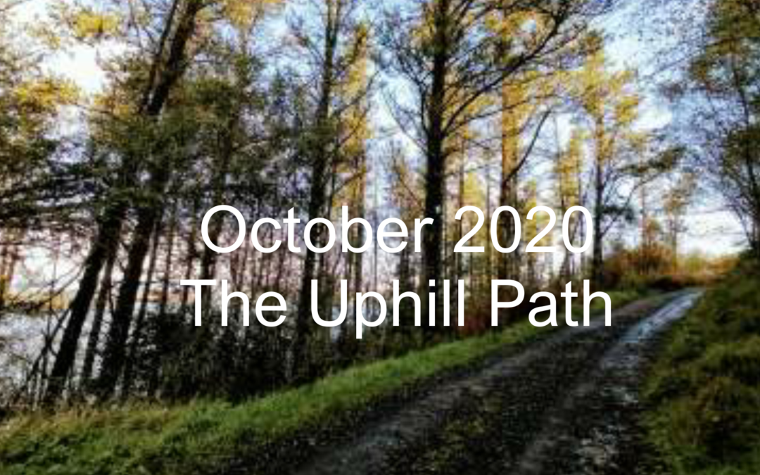 The Uphill Path