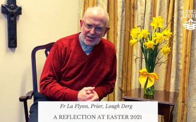A Reflection at Easter 2021