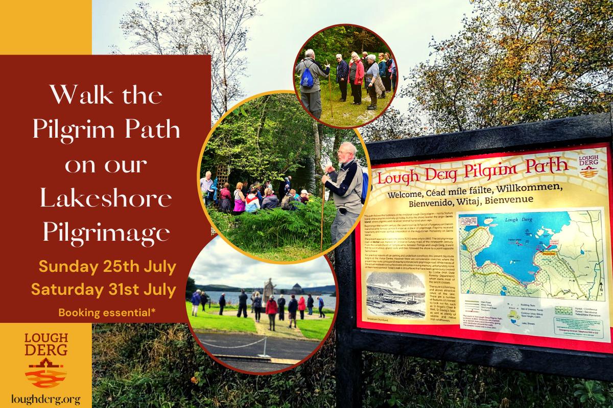 Pilgrim Path Lakeshore Pilgrimage