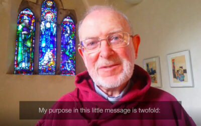 Fr La reflects on his Final Station today: 15th August 2021
