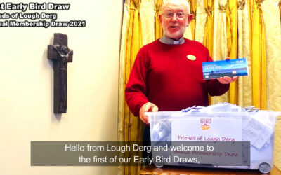 August 'Early Bird' Sellers Draw 2021
